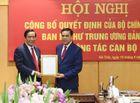 Tin trong nước - Ông Võ Trọng Hải được bầu làm Chủ tịch UBND tỉnh Hà Tĩnh