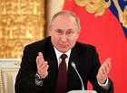 Tin thế giới - Điện Kremlin công bố thu nhập của ông Putin trong năm 2020