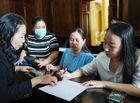 An ninh - Hình sự - Xử vụ tài xế Mercedes tông nữ tiếp viên Vietnam Airlines: Mẹ bị cáo bồi thường 60 triệu tại tòa