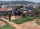 An ninh - Hình sự - Vụ người phụ nữ tự thiêu trên đồi: Đại diện khu phố nói gì?