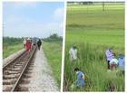 An ninh - Hình sự - Vụ mẹ ôm thi thể con lên đường sắt Bắc - Nam ở Nghệ An: Lãnh đạo xã hé lộ bất ngờ