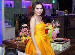 Hoa hậu Diệu Hân xinh tươi đón tuổi 23 - Ảnh thứ 10