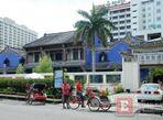 Blog du lịch: Đến Penang, Malaysia đi chơi những đâu? - Ảnh thứ 13
