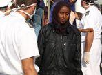 Đắm tàu ở Địa Trung Hải, ít nhất 34 người chết - Ảnh thứ 6