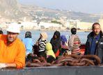 Đắm tàu ở Địa Trung Hải, ít nhất 34 người chết - Ảnh thứ 7