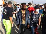 Đắm tàu ở Địa Trung Hải, ít nhất 34 người chết - Ảnh thứ 9