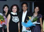 Chế Linh cùng người vợ thứ 4 về Việt Nam - Ảnh thứ 3