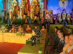 Hàng nghìn người dự lễ cầu siêu Đại tướng Võ Nguyên Giáp - Ảnh thứ 2
