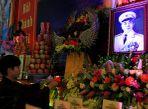 Hàng nghìn người dự lễ cầu siêu Đại tướng Võ Nguyên Giáp - Ảnh thứ 3