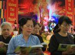 Hàng nghìn người dự lễ cầu siêu Đại tướng Võ Nguyên Giáp - Ảnh thứ 4