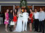 """Những cặp đôi """"vợ Bạch Tuyết - chồng chú lùn"""" trong showbiz Việt - Ảnh thứ 12"""