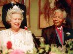 Nelson Mandela và các chính khách quốc tế - Ảnh thứ 1