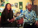Nelson Mandela và các chính khách quốc tế - Ảnh thứ 14