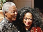 Nelson Mandela và các chính khách quốc tế - Ảnh thứ 12