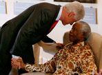 Cuộc đời thăng trầm của Nelson Mandela qua ảnh - Ảnh thứ 18