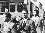 Cuộc đời thăng trầm của Nelson Mandela qua ảnh - Ảnh thứ 5