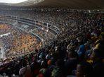 Chùm ảnh các nguyên thủ quốc gia tưởng niệm Nelson Mandela - Ảnh thứ 11