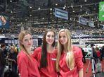 Những bóng hồng kiều diễm tại Geneva Motor Show 2014 (P.1) - Ảnh thứ 11