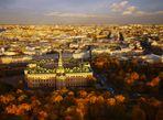 Nhìn xuống thành phố St. Petersburg tráng lệ từ trên cao - Ảnh thứ 6