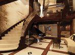 Ngắm nội thất của du thuyền có giá thuê 1,65 triệu USD/tuần  - Ảnh thứ 3