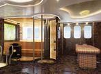 Ngắm nội thất của du thuyền có giá thuê 1,65 triệu USD/tuần  - Ảnh thứ 5