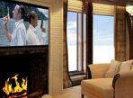 Ngắm nội thất của du thuyền có giá thuê 1,65 triệu USD/tuần  - Ảnh thứ 9