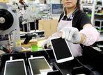 Có gì bên trong nhà máy sản xuất Galaxy S5 ? - Ảnh thứ 8