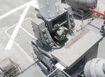 Khám phá tàu đổ bộ Nhật Bản vừa cập cảng Tiên Sa - Ảnh thứ 12