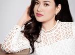 Hoa hậu Diễm Trần khoe đường cong chữ S hoàn hảo trong bộ ảnh mới - Ảnh thứ 8