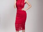 Hoa hậu Diễm Trần khoe đường cong chữ S hoàn hảo trong bộ ảnh mới - Ảnh thứ 4