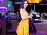 Hoa hậu Diệu Hân xinh tươi đón tuổi 23 - Ảnh số 9