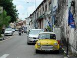 Blog du lịch: Đến Penang, Malaysia đi chơi những đâu? - Ảnh số 2