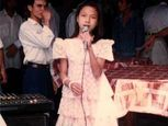 Sao Việt đã biết cầm mic từ khi còn nhỏ - Ảnh số 1