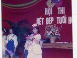 Sao Việt đã biết cầm mic từ khi còn nhỏ - Ảnh số 9