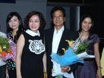 Chế Linh cùng người vợ thứ 4 về Việt Nam - Ảnh số 3