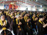 Hàng nghìn người dự lễ cầu siêu Đại tướng Võ Nguyên Giáp - Ảnh số 1