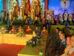 Hàng nghìn người dự lễ cầu siêu Đại tướng Võ Nguyên Giáp - Ảnh số 2