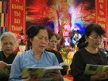 Hàng nghìn người dự lễ cầu siêu Đại tướng Võ Nguyên Giáp - Ảnh số 4