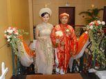 """Những cặp đôi """"vợ Bạch Tuyết - chồng chú lùn"""" trong showbiz Việt - Ảnh số 6"""