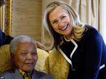 Nelson Mandela và các chính khách quốc tế - Ảnh số 8