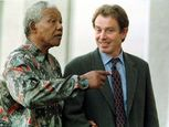 Nelson Mandela và các chính khách quốc tế - Ảnh số 9