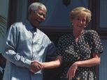 Nelson Mandela và các chính khách quốc tế - Ảnh số 2