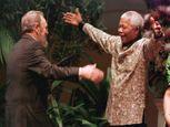 Nelson Mandela và các chính khách quốc tế - Ảnh số 3