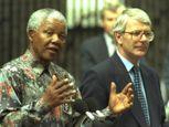 Nelson Mandela và các chính khách quốc tế - Ảnh số 4
