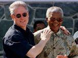 Nelson Mandela và các chính khách quốc tế - Ảnh số 5