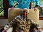 Nelson Mandela và các chính khách quốc tế - Ảnh số 11