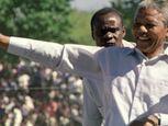 Cuộc đời thăng trầm của Nelson Mandela qua ảnh - Ảnh số 8