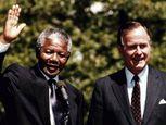 Cuộc đời thăng trầm của Nelson Mandela qua ảnh - Ảnh số 9
