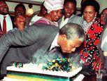 Cuộc đời thăng trầm của Nelson Mandela qua ảnh - Ảnh số 10