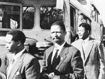 Cuộc đời thăng trầm của Nelson Mandela qua ảnh - Ảnh số 5